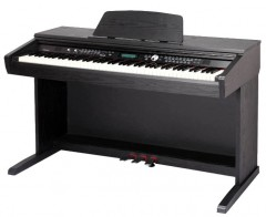 Фортепиано цифровое Medeli DP-330 (PVC)