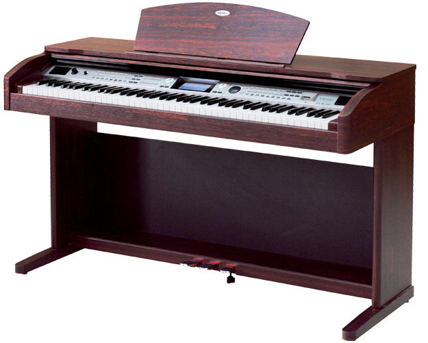 Цифровое пианино Medeli DP680 (PVC): фото