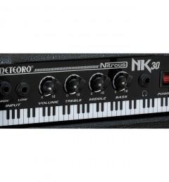Клавишный комбоусилитель Meteoro Nitrous NK30