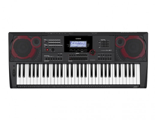 Синтезатор Casio CT-X5000: фото