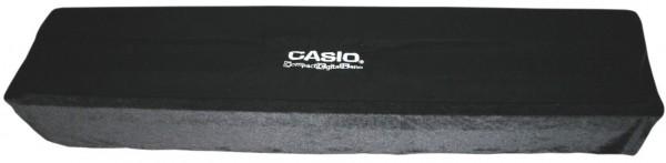 Накидка Casio CDP бархатная / серебро: фото